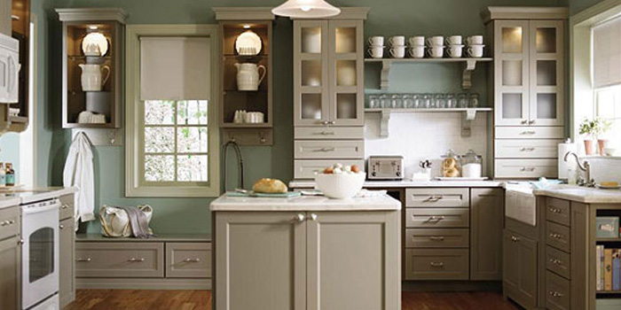 Kitchen Remodeling Tips (Part 1)